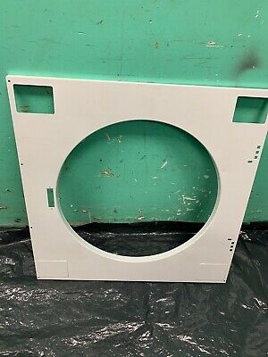 Wascomat Dryer Td 30.30 Lower Front Panel Used