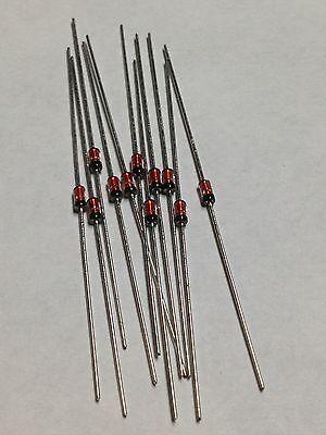 1n34a Germanium Diode Do-35 50 Pcs