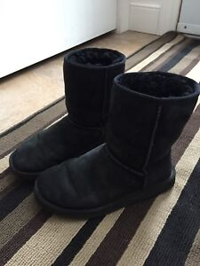 Youth girls size 6 boots
