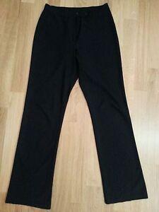 lotto-487-pantalone-classico-pantaloni-donna-tg-42-44