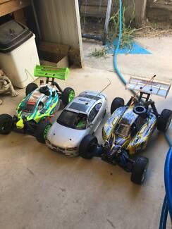r/c buggies and car nitro