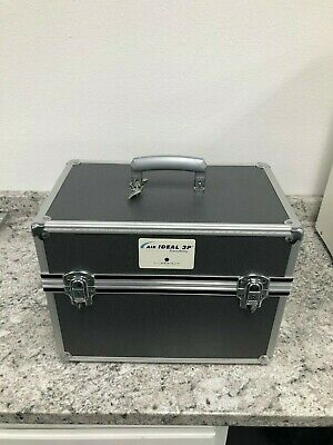 Used Biomerieux Air Ideal 3p Traceability Air Sampling Monitor