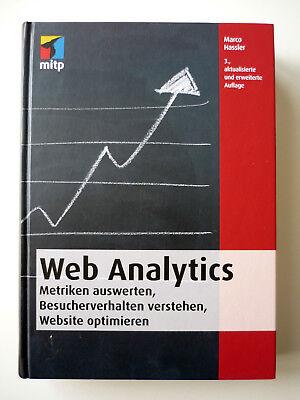 Web Analytics Suchmaschinenoptimierung Google Analytics Websites Social Media (Social Media Optimierung)