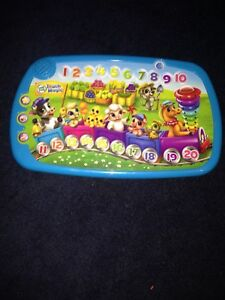 Leap Frog Touch Magic