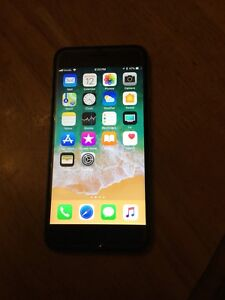 iPhone 6S 32 GB Space Gray With Apple Care