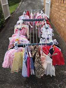 MASSIVE BABY & TODDLER GIRL CLEARANCE Allambie Heights Allambie Heights Manly Area Preview