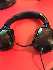 Triton Headphones