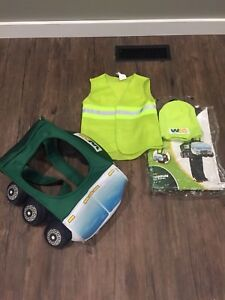 Toddler size 2T-4T Halloween costume
