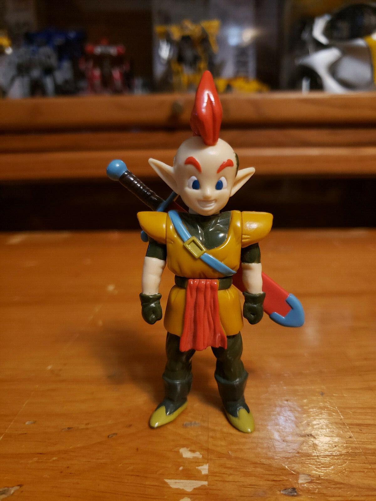 Character:Minoshiya:BANDAI Dragonball Z  and Dragon Ball GT super battle collection AB Toys & Irwin