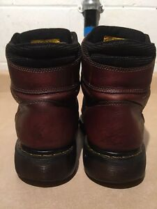 Dr. Martens Steel Toe & Midsole Work Boots Mens Size 9 Womens 10 London Ontario image 6