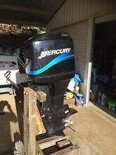 Mercury 115 hp 2 stroke Scone Upper Hunter Preview