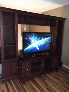 Good condition Entertainment Centre