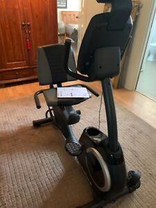 Exercise Bike - NordicTrack