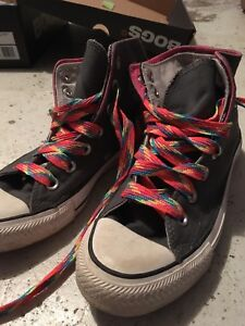 Chuck Taylor Converse All Stars