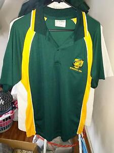 UNIFORM Springwood High Boys Springwood Logan Area Preview