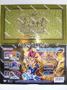 Yu-Gi-Oh Legendary Decks 2 - Yugi Kaiba Joey Deck - DEUTSCH - 1.Auflage
