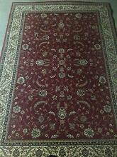 Persian style rug North Strathfield Canada Bay Area Preview