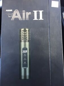 Air II arizer