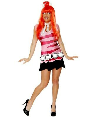 Pebbles Women's Flinstone Costume # SMALL - Pebbles Flinstone Costume
