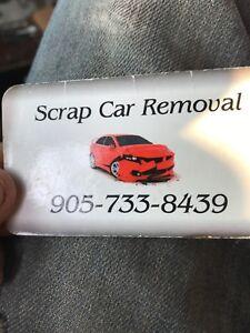 $$$ scrap car removal $$$