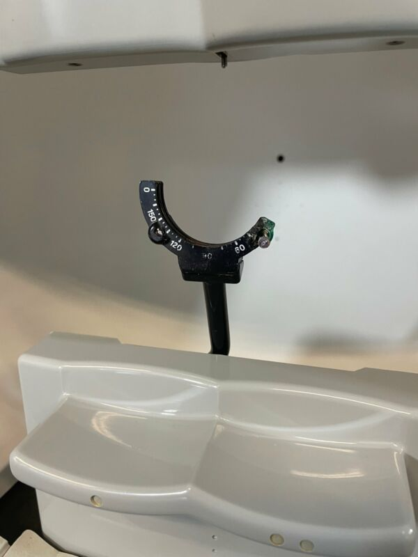 Lens holder replacement repair for Zeiss 720-750, 720i-750i visual fields