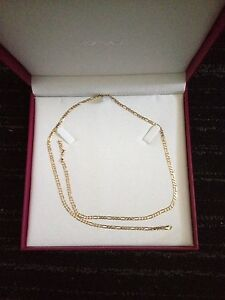 Gold chain Craigie Joondalup Area Preview