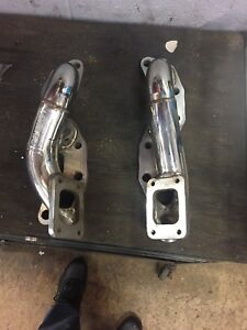 Nissan 300ZX TT Headers
