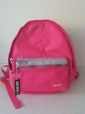 Nike.mini Backpack
