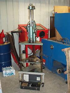 kwik way cylinder boring machine