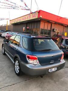 Subaru Impreza 2007 •••RWC ((READY)) & REGO ••• SUNROOF Dandenong Greater Dandenong Preview