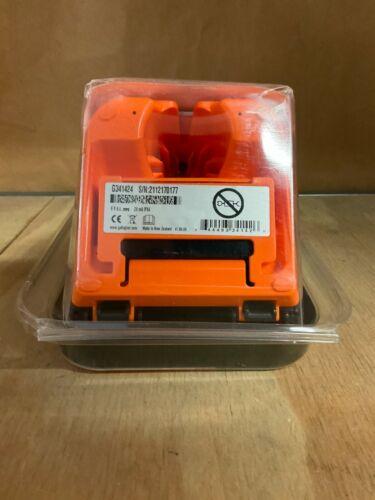 Gallagher S20 6 V Solar-Powered Fence Energizer 334540800 sq ft Black/Orange