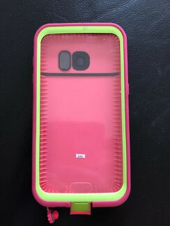 Samsung Galaxy S7 Lifeproof Case