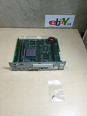 Деталь Apple 820-0624-A Motherboard~Macintosh Performa 580C~VERIFIED