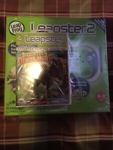 Leapster 2 by leap frog