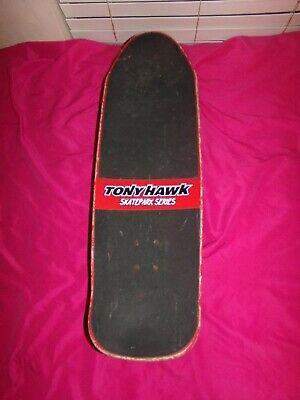 Skatepark Series Tony Hawk Skateboard Long 2013 Retro Style
