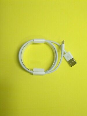 Original Genuine 100% Apple iPhone charger Cable for iPhone 6,5C,7,X,XI iPad