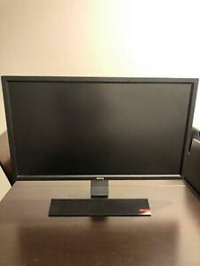 BenQ Zowie RL2755 27-inch Full HD Canberra City North Canberra Preview