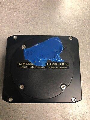 Hamamatsu S7010-1006 Multichannel Detector Head