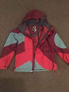 Snowboard Jacket - large Redfern Inner Sydney Preview