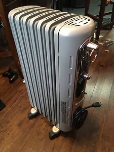 DeLonghi Space Heater