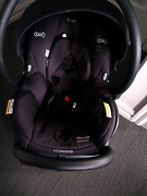 Mico AP Maxi Cosi Car Capsule Epping Whittlesea Area Preview