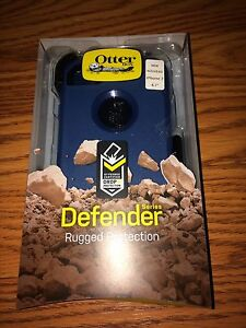 Outer Box Defender Series iPhone 7 4.7""