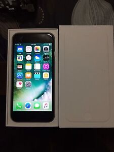 16 GB iPhone 6 with Bell/virgin