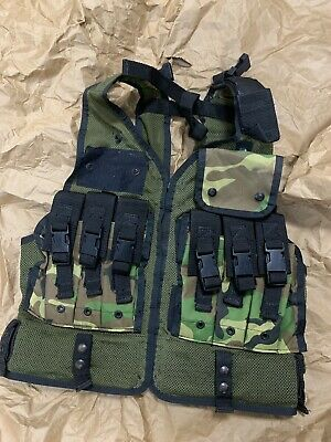 ABA American body armor navy seals devgru cag vest  for sale  China