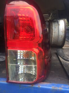 Toyota Hilux 2017 R/H Taillight
