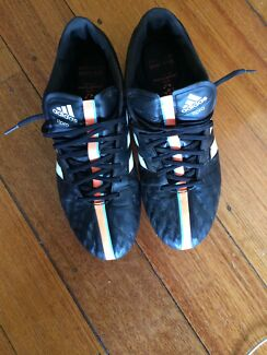 Soccer/football Boots- Adidas Toorak Gardens Burnside Area Preview