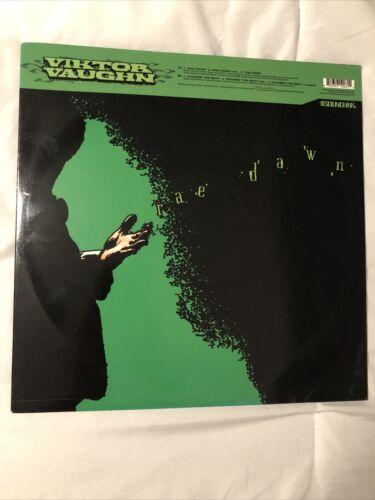 VIKTOR VAUGHN Rae Dawn MF DOOM Change The Beat Vinyl USED Like New RARE - $109.00