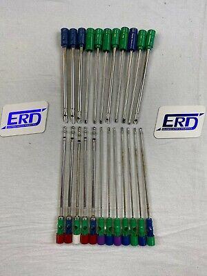 Arthrex Assorted Surgical Equipment