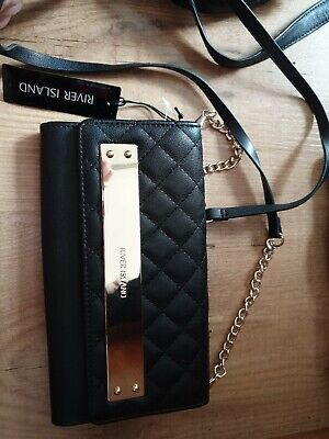 New river island purse crossbody Bag