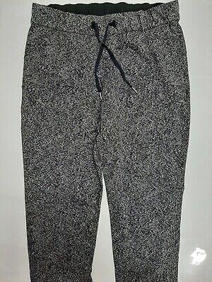 Lululemon Women's Workout Yoga Pants in Gray Size 10 ++BEST A+ CONDITION (Best Women's Yoga Pants)